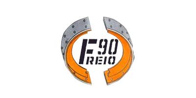 FREIO 90 COM. DE PEÇAS AUTOMOTIVAS LTDA