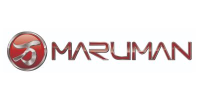 Maruman Distr.Borr e Auto Peças Ltda-EPP
